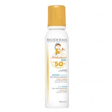 Bioderma, Photoderm Kid Mousse SPF 50+, 150 ml