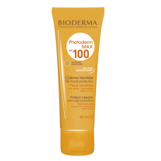 Bioderma, Photoderm Creme Tente Doree SPF 100, 40ml