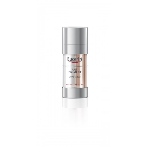Eucerin, Anti-Pigment, Dual Serum Facial, 30ml